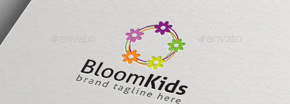 bloom-kids