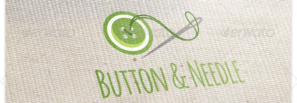 button-needle-logo