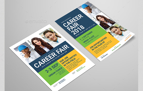 career-fair-flyer