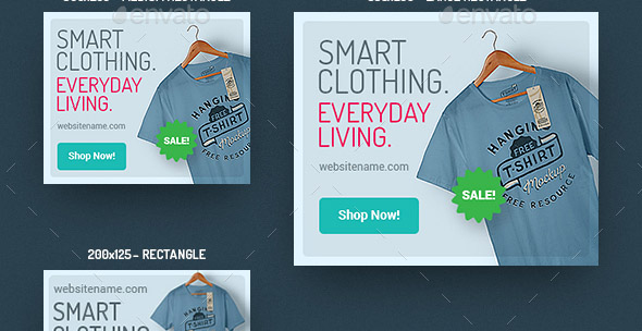 clothes-shop-ecommerce-ad-banners