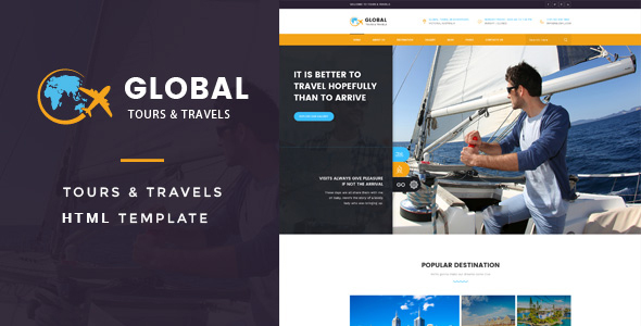 global-tours-travels-html-template