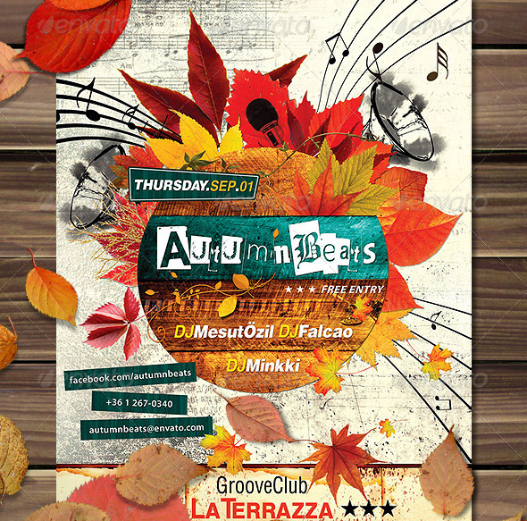 grunge-autumn-poster-flyer