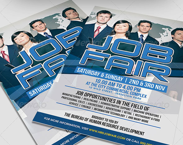 job-fair-event-flyer