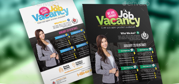 job-vacancy-flyer
