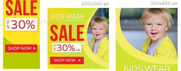 kids-clothing-banners