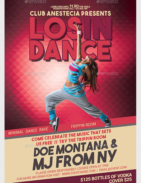 lost-in-dance-flyer