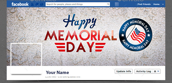 memorial-day-facebook-covers-6-designs-images-included