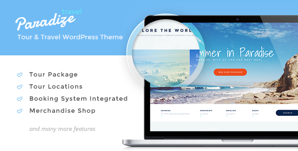 paradize-wordpress-tour-travel-theme