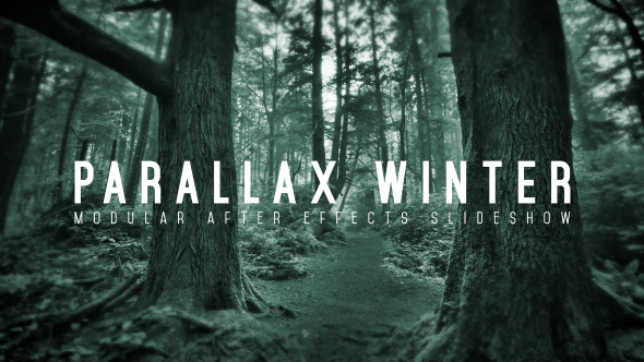 parallax-winter