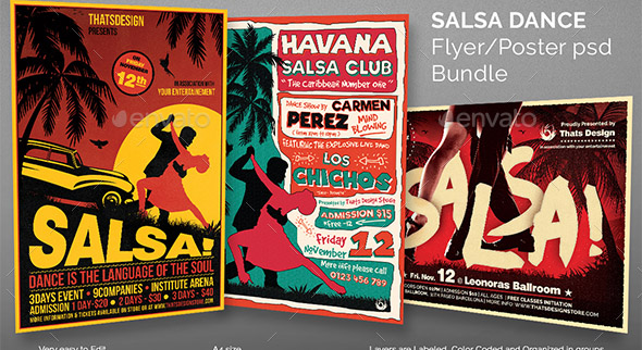 salsa-dance-flyer-bundle