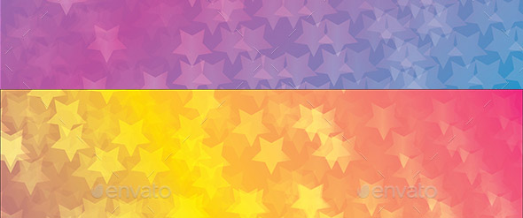 stars-colorful-background