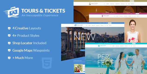 tours-tickets-html-template