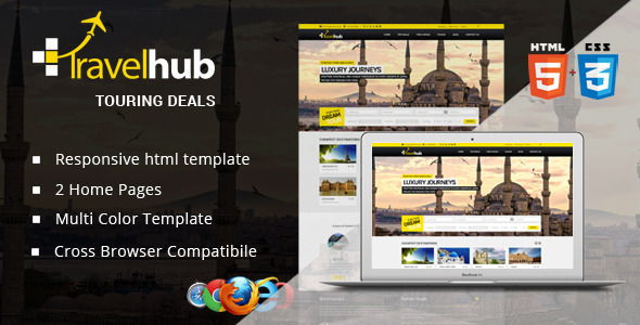 travel-hub-touring-packages-html-template