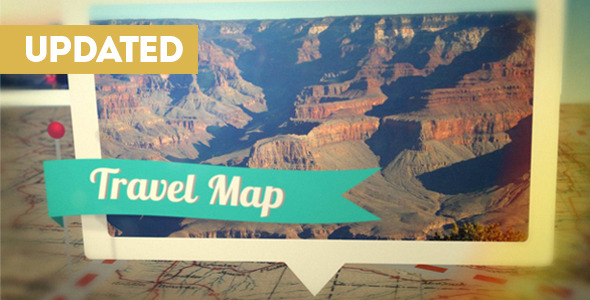 travel-map