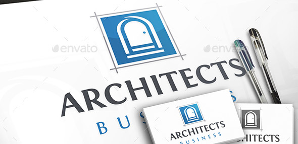 architecture-construction-logo
