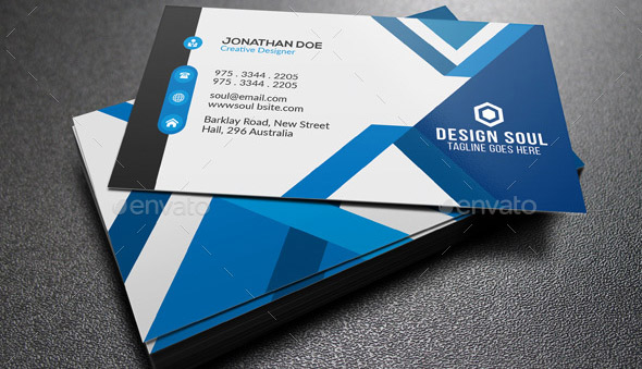 blue-corporate-business-card