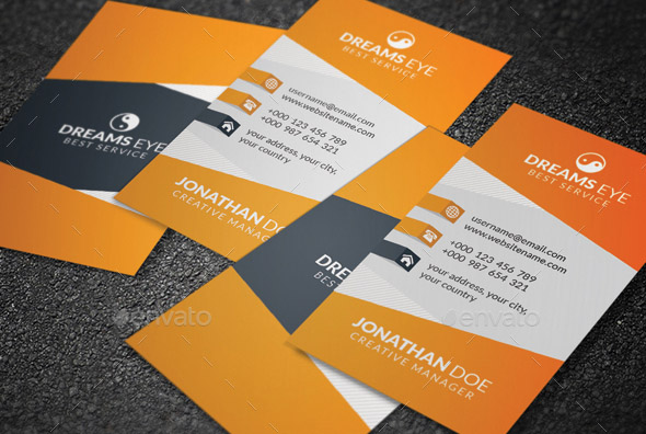 creative-color-business-card
