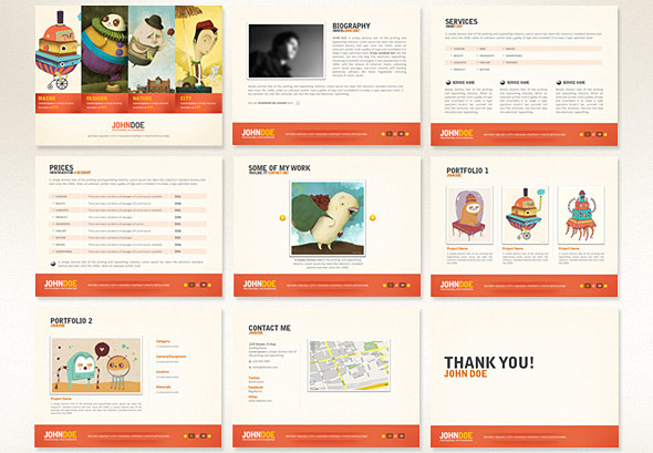 powerpoint presentation template about me image collections, Presentation templates