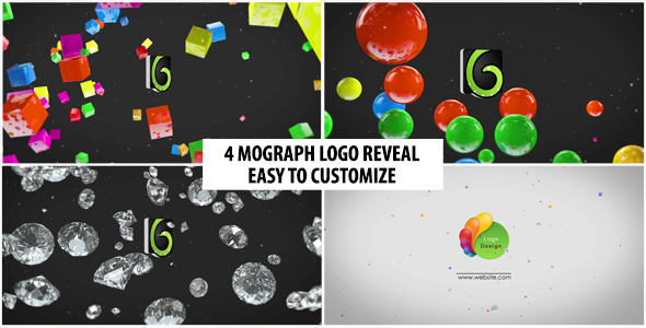 mograph-logo-reveal-pack