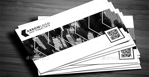 simple-black-and-white-business-card