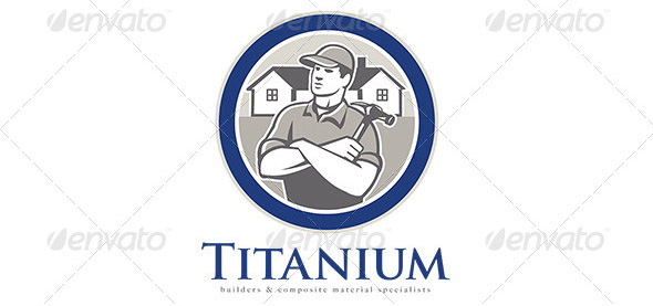 titanium-builders-and-construction-logo