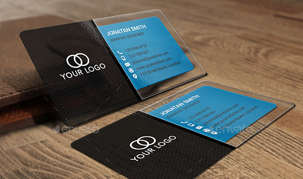 Transparency business cards kardasklmphotography transparency business cards fbccfo Gallery