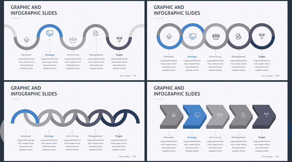 23 nice powerpoint templates for annual report – desiznworld, Annual Report Powerpoint Presentation Template, Presentation templates