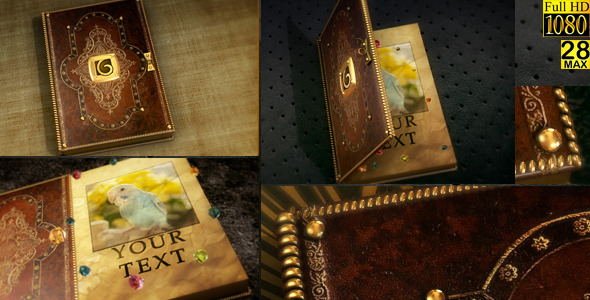 19 nice magic opener after effects templates desiznworld magical open book pronofoot35fo Gallery