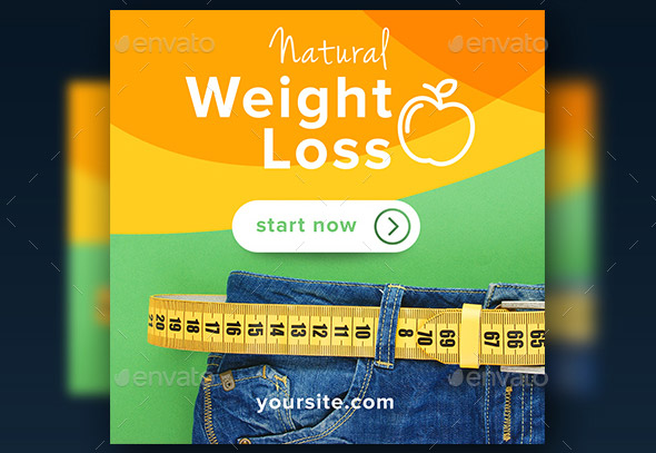 20 Cool Health & Fitness Web Ads Banners PSDs – Desiznworld