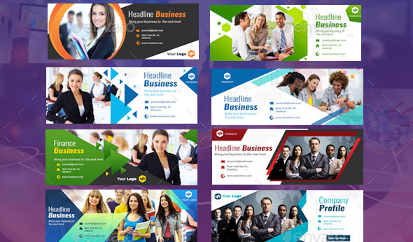22 nice food web banners templates desiznworld fb cover timeline for multipurpose business facebook cover templates pronofoot35fo Image collections